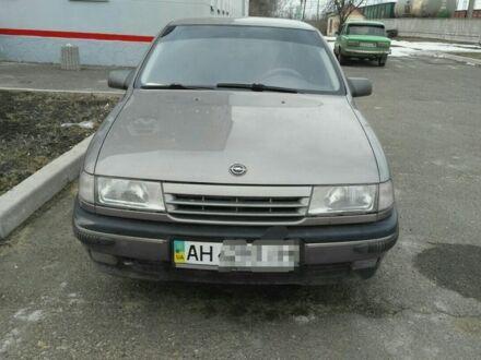 Серый Опель Вектра, объемом двигателя 2 л и пробегом 340 тыс. км за 1490 $, фото 1 на Automoto.ua