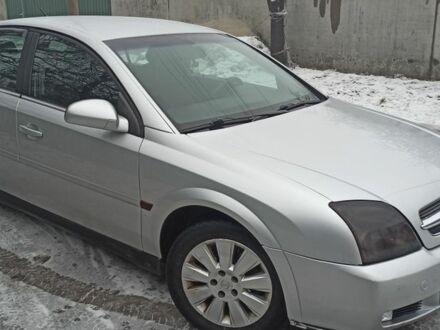 Серый Опель Вектра, объемом двигателя 2.2 л и пробегом 343 тыс. км за 2500 $, фото 1 на Automoto.ua