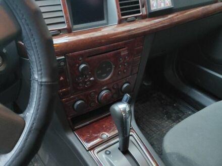 Сірий Опель Вектра, об'ємом двигуна 2.2 л та пробігом 216 тис. км за 6400 $, фото 1 на Automoto.ua