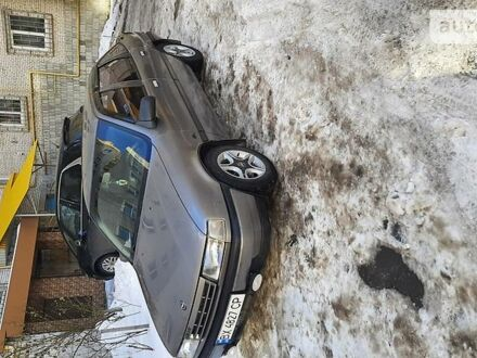 Серый Опель Вектра А, объемом двигателя 1.6 л и пробегом 328 тыс. км за 2200 $, фото 1 на Automoto.ua