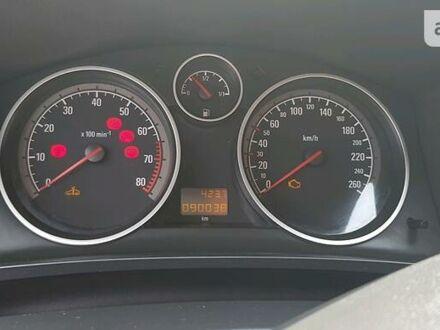 Серый Опель Зафира, объемом двигателя 0 л и пробегом 92 тыс. км за 7300 $, фото 1 на Automoto.ua