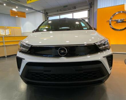 купити нове авто Опель Crossland X 2021 року від офіційного дилера «ЛИОН АВТО» Опель фото