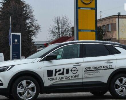 купити нове авто Опель Grandland X 2020 року від офіційного дилера Ньютон Авто Місто Опель фото