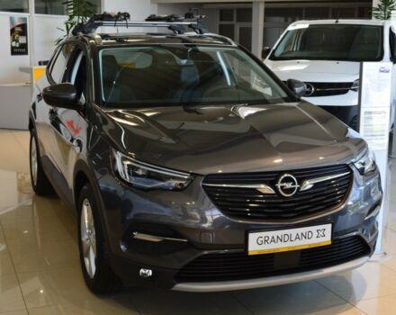 купить новое авто Опель Grandland X 2021 года от официального дилера Ньютон Авто Місто Опель фото