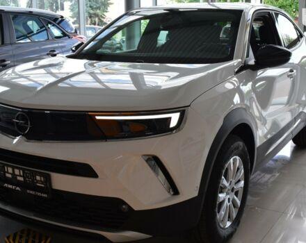 купить новое авто Опель Mokka 2021 года от официального дилера Автоцентр ЛИГА Опель фото