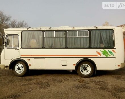 ПАЗ 32054, объемом двигателя 0 л и пробегом 49 тыс. км за 0 $, фото 1 на Automoto.ua