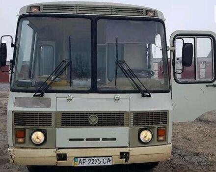 Серый ПАЗ 32054, объемом двигателя 4.8 л и пробегом 270 тыс. км за 10626 $, фото 1 на Automoto.ua
