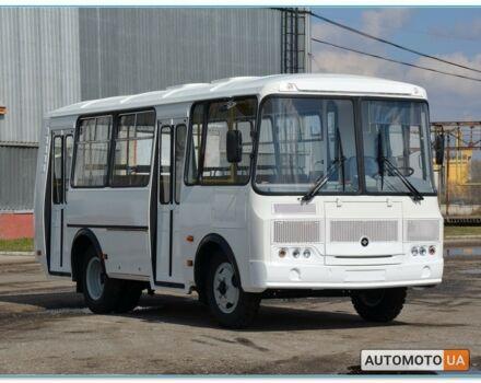 ПАЗ 32054, объемом двигателя 4.43 л и пробегом 0 тыс. км за 43193 $, фото 1 на Automoto.ua