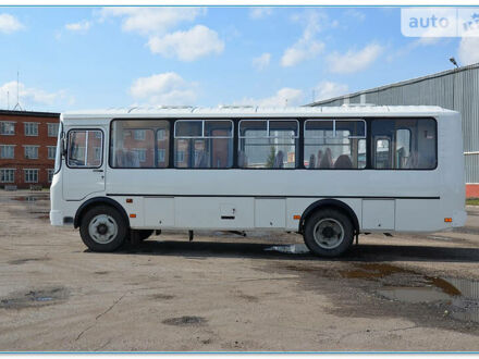 ПАЗ 4234, объемом двигателя 0 л и пробегом 65 тыс. км за 3500 $, фото 1 на Automoto.ua
