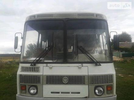 ПАЗ 4234, об'ємом двигуна 4.7 л та пробігом 463 тис. км за 11500 $, фото 1 на Automoto.ua