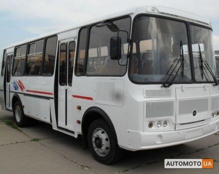 ПАЗ 4234, об'ємом двигуна 4.43 л та пробігом 0 тис. км за 48417 $, фото 1 на Automoto.ua