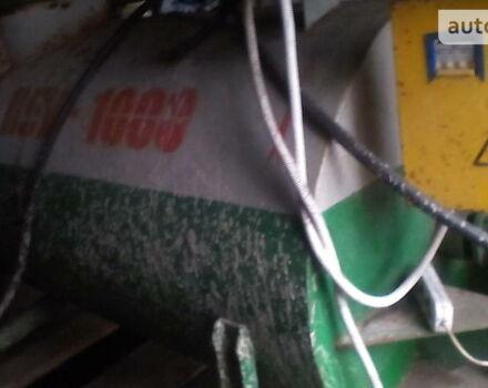ПБУ 1, объемом двигателя 0 л и пробегом 1 тыс. км за 834 $, фото 1 на Automoto.ua