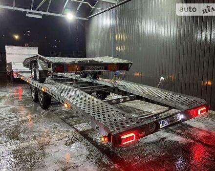 Серый ПГМФ 8904, объемом двигателя 0 л и пробегом 20 тыс. км за 4000 $, фото 1 на Automoto.ua
