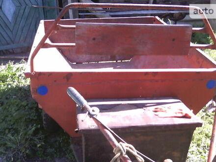 Красный ПМЗ 8131, объемом двигателя 0 л и пробегом 99 тыс. км за 350 $, фото 1 на Automoto.ua