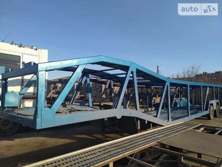 Синий ПП 7310.025, объемом двигателя 0 л и пробегом 1 тыс. км за 4500 $, фото 1 на Automoto.ua