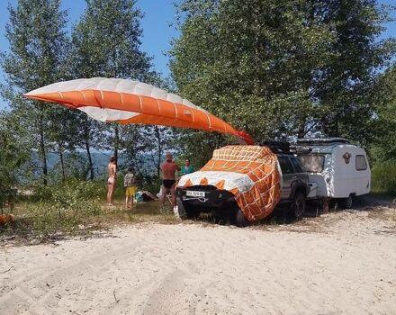 Белый ПР 81532, объемом двигателя 0 л и пробегом 1 тыс. км за 3500 $, фото 1 на Automoto.ua