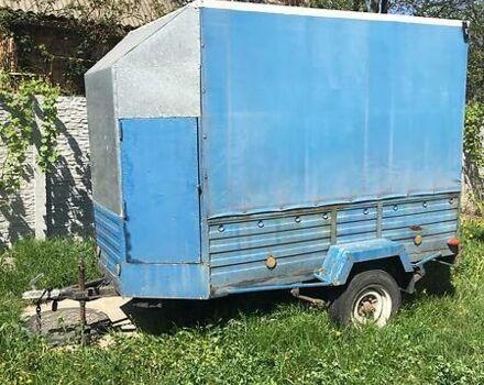 ПР П, объемом двигателя 0 л и пробегом 1 тыс. км за 450 $, фото 1 на Automoto.ua