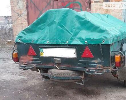 Зеленый ПВА 1, объемом двигателя 0 л и пробегом 5 тыс. км за 346 $, фото 1 на Automoto.ua