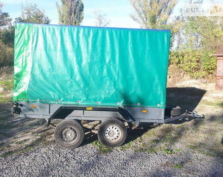 Зеленый ПВА 2, объемом двигателя 0 л и пробегом 1 тыс. км за 1300 $, фото 1 на Automoto.ua