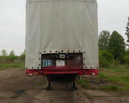 Пактон T3-002, объемом двигателя 0 л и пробегом 1 тыс. км за 3500 $, фото 1 на Automoto.ua