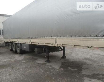 Пактон ТКсД, объемом двигателя 0 л и пробегом 1 тыс. км за 1000 $, фото 1 на Automoto.ua