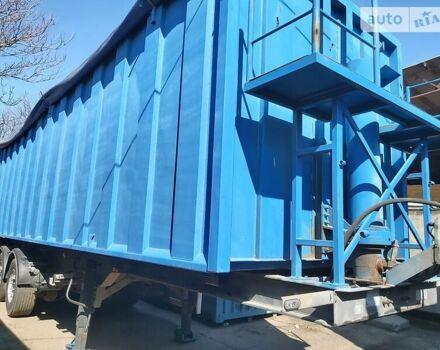 Синій Панав САФ, об'ємом двигуна 0 л та пробігом 1 тис. км за 24000 $, фото 1 на Automoto.ua