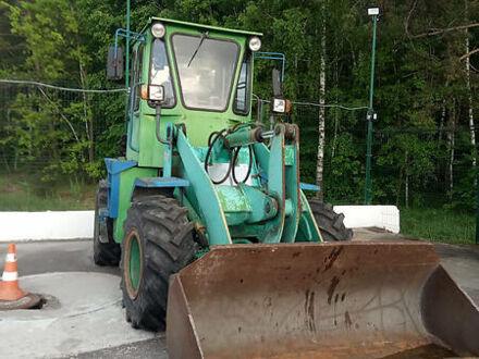 Зеленый ПетроНик 920, объемом двигателя 4.58 л и пробегом 2 тыс. км за 13500 $, фото 1 на Automoto.ua