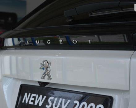 купити нове авто Пежо 2008 2021 року від офіційного дилера Ньютон Авто Місто Пежо фото