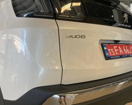 купити нове авто Пежо 3008 2021 року від офіційного дилера Ньютон Авто Місто Пежо фото