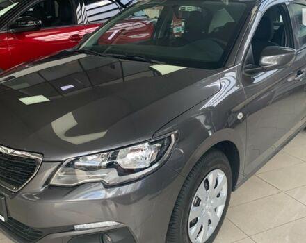 купить новое авто Пежо 301 2021 года от официального дилера Автомир Пежо фото