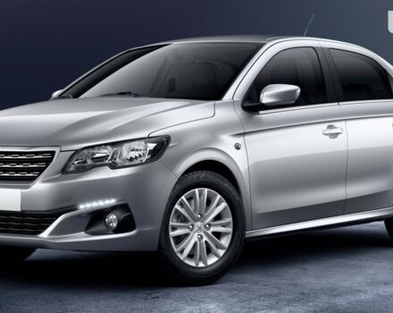 купить новое авто Пежо 301 2020 года от официального дилера БРИСТОЛЬ-АВТО Пежо фото