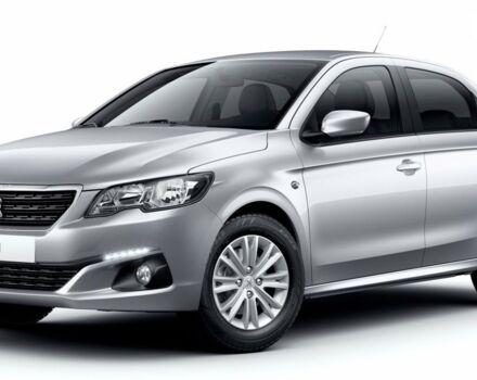 купить новое авто Пежо 301 2021 года от официального дилера БРИСТОЛЬ-АВТО Пежо фото