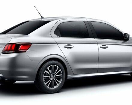 купить новое авто Пежо 301 2021 года от официального дилера VIDI на Кільцевій Пежо фото
