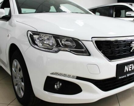 купить новое авто Пежо 301 2021 года от официального дилера Автоцентр Талисман Краматорск Пежо фото
