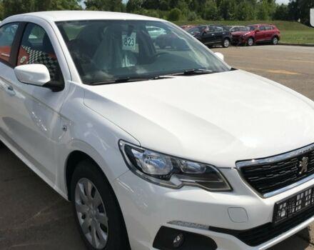 купить новое авто Пежо 301 2021 года от официального дилера Автоцентр Peugeot Пежо фото