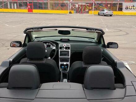 Черный Пежо 307, объемом двигателя 2 л и пробегом 215 тыс. км за 6299 $, фото 1 на Automoto.ua