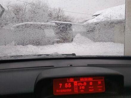 Серый Пежо 307, объемом двигателя 1.6 л и пробегом 252 тыс. км за 5450 $, фото 1 на Automoto.ua