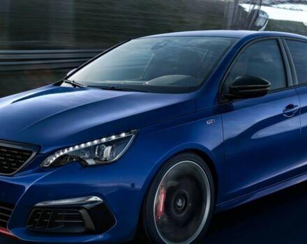 купити нове авто Пежо 308 2021 року від офіційного дилера БРИСТОЛЬ-АВТО Пежо фото