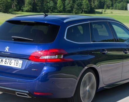 купить новое авто Пежо 308 2021 года от официального дилера БРИСТОЛЬ-АВТО Пежо фото