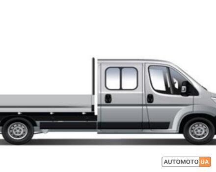купить новое авто Пежо Boxer борт. 2020 года от официального дилера Авто Граф Ф Peugeot Пежо фото