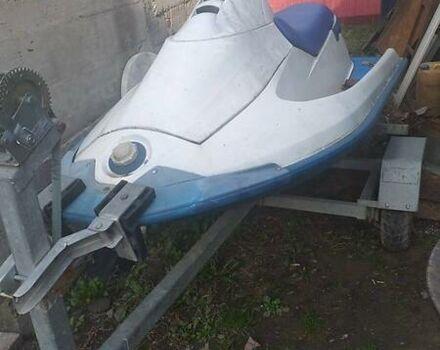 Поларис 750, объемом двигателя 0 л и пробегом 48 тыс. км за 1550 $, фото 1 на Automoto.ua