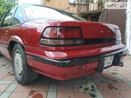 Червоний Понтіак Grand AM, об'ємом двигуна 3.1 л та пробігом 5 тис. км за 2999 $, фото 1 на Automoto.ua