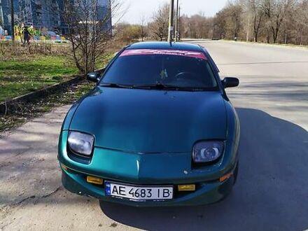Зелений Понтіак Sunfire, об'ємом двигуна 2.2 л та пробігом 198 тис. км за 2500 $, фото 1 на Automoto.ua