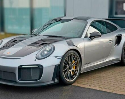 Порше 911 Каррера, об'ємом двигуна 3.8 л та пробігом 0 тис. км за 433308 $, фото 1 на Automoto.ua