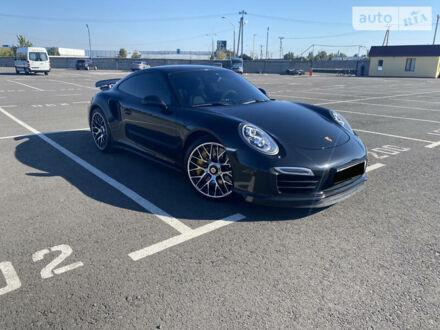 Порше 911, объемом двигателя 3.8 л и пробегом 38 тыс. км за 155000 $, фото 1 на Automoto.ua
