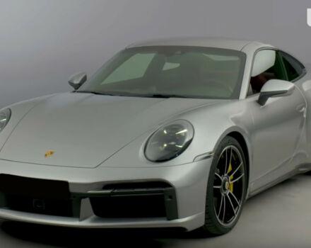 Порше 911, объемом двигателя 3.8 л и пробегом 0 тыс. км за 296912 $, фото 1 на Automoto.ua