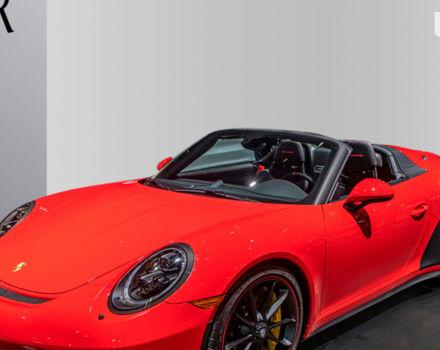 купити нове авто Порше 911 2021 року від офіційного дилера VIPCAR Порше фото