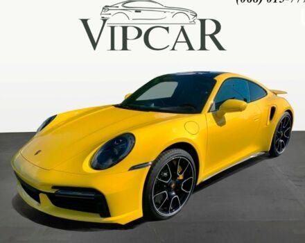 купить новое авто Порше 911 2021 года от официального дилера VIPCAR Порше фото