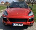 Красный Порше Каен, объемом двигателя 3.6 л и пробегом 55 тыс. км за 57000 $, фото 1 на Automoto.ua