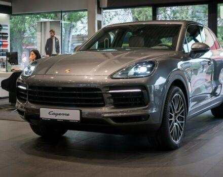 купить новое авто Порше Каен 2020 года от официального дилера Порше Центр Одесса Порше фото